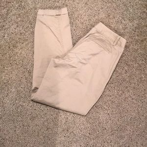 Banana Republic City Chino